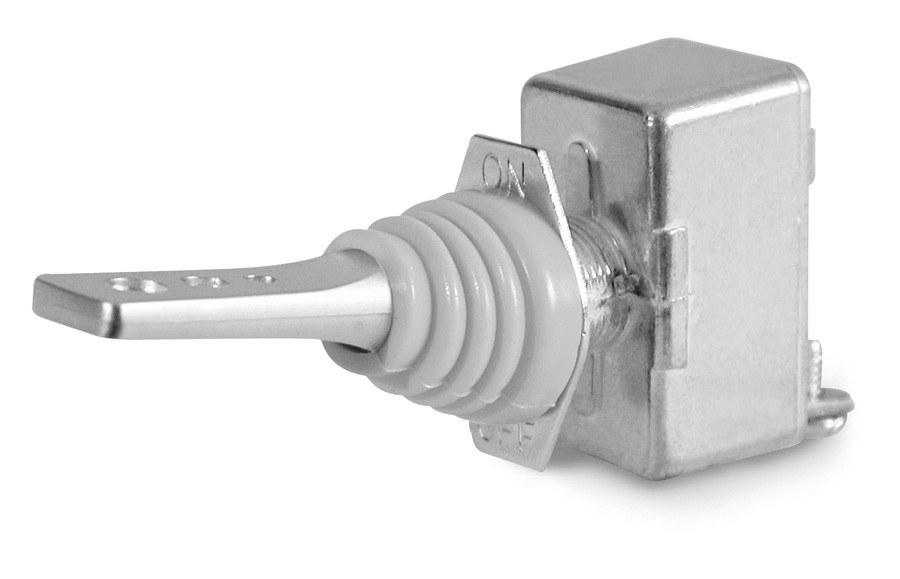 PHILMORE SPST On-Off Automotive Toggle Switch