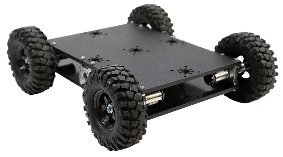 ACTOBOTICS Scout Robot Kit