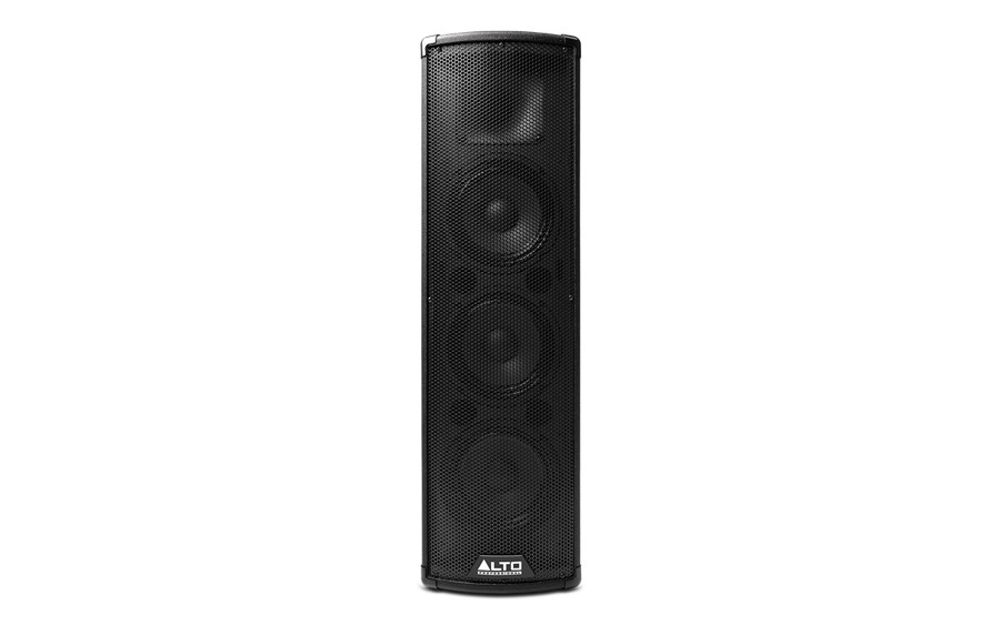 ALTO Compact High Performance PA System
