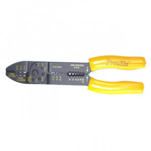 ECLIPSE All-in-One Crimper/Stripper Tool