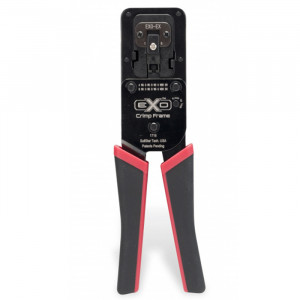PLATINUM ezEX-RJ45 Termination Crimp Tool