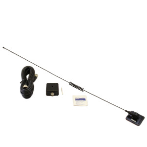 TRAM Glass Mount CB Antenna