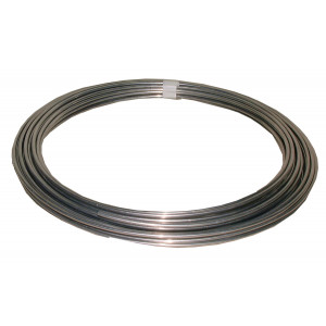 PHILMORE Aluminum Ground Wire 9g 50ft