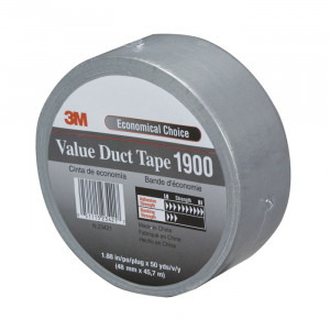 "3M Duct Tape 1.88"" X 50yd"