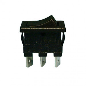 PHILMORE SPDT On-Off-On Rocker Switch