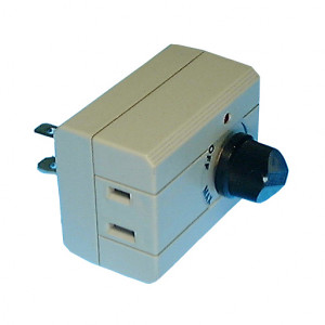 PHILMORE AC Plug-in Dimmer Switch