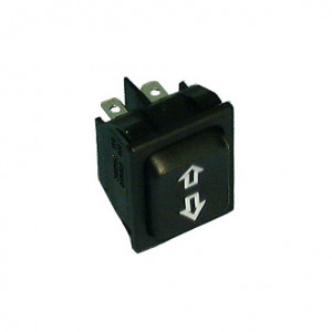 PHILMORE DPDT (On)-Off-(On) Heavy Duty Window Switch