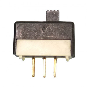 PHILMORE SPDT On-On Mini PC Board Slide Switch