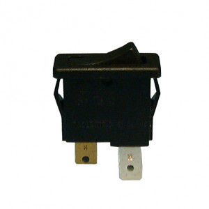 PHILMORE SPST On-Off Tiny Rocker Switch