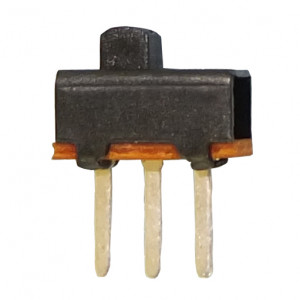 PHILMORE SPDT On-On Sub-mini Slide Switch