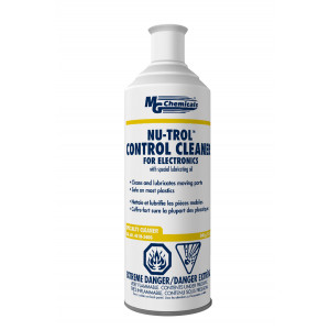 MG CHEMICALS Nu-trol Control Cleaner 340 Grams