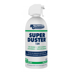 MG CHEMICALS Super Duster 134 285 Grams