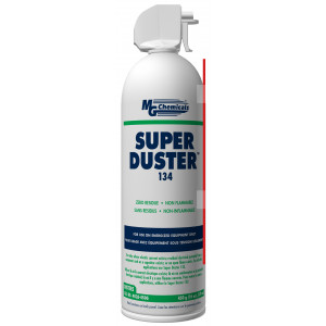 MG CHEMICALS Super Duster 134 450 Grams