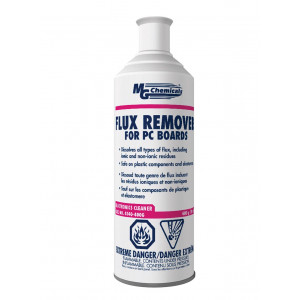 MG CHEMICALS Flux Remover 400 Grams