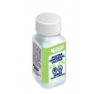 MG CHEMICALS Silicone Modified Coating 55ml
