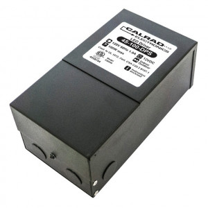 CALRAD LED 12V Dimmable Power Supply 100W