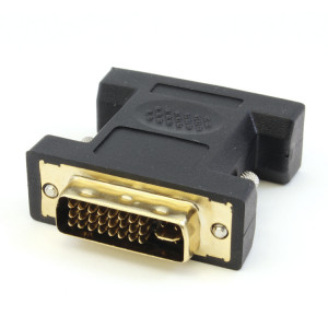 PHILMORE VGA Female to DVI-I Dual Link Male Adaptor