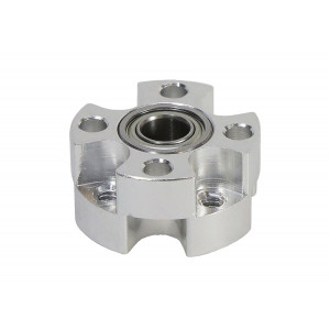 ACTOBOTICS Dual Ball Bearing Hub