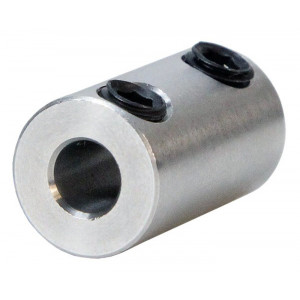 ACTOBOTICS Shaft Coupler 8mm to 8mm
