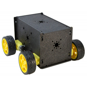 ACTOBOTICS Half Pint Runt Rover