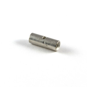 PHILMORE Non-insulated Seamless Butt Connectors 10-12awg 5pk
