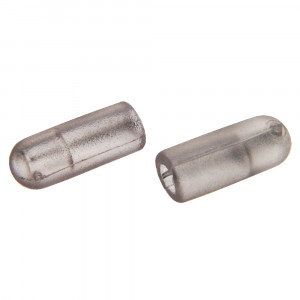 NTE EL WIRE 2.3mm End Cap 10pk