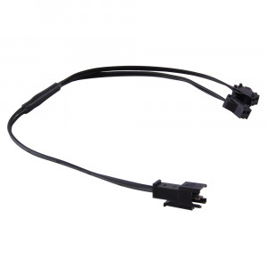 NTE EL Wire 2-Way Splitter