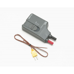 FLUKE Thermocouple Module Type K