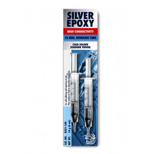 MG CHEMICALS Silver Conductive Epoxy 14 grams