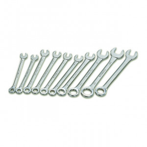 ECLIPSE Mini-Wrench Set, 5/32 to 7/16