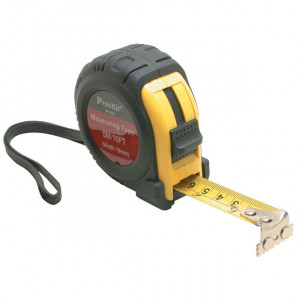 ECLIPSE 16ft Tape Measure