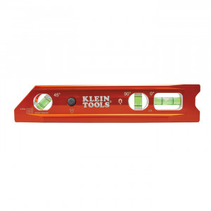 "KLEIN Lighted 9"" Torpedo Billet Level"