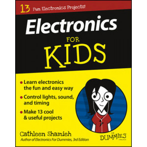 Electronics For Kids For Dummies