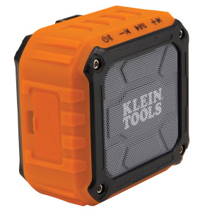 KLEIN Bluetooth Jobsite Speaker