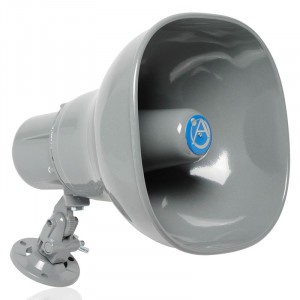 ATLAS Horn Loudspeaker with 15 watt 25V/70V Transformer