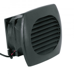 MIDDLE ATLANTIC Cabinet Cooler Fan 20CFM 12VDC
