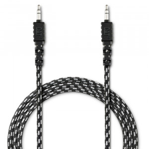 CAT 6ft Aux Cable 3.5mm Male to 3.5mm Male