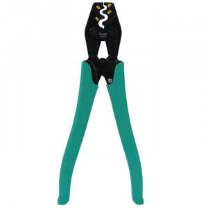 ECLIPSE Non-Insulated terminal Crimper AWG 8-2