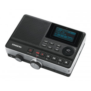 SANGEAN Digital MP3 Recorder