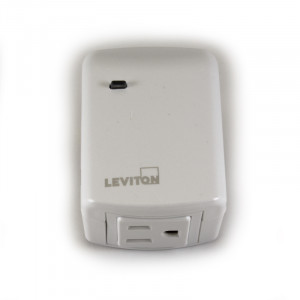 LEVITON Decora Smart Wi-Fi Plug-in Outlet (Switch)
