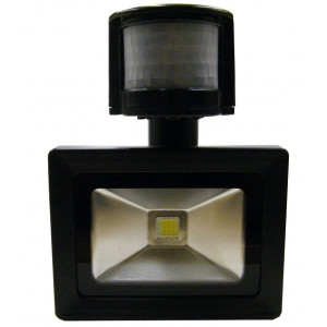 ELYSSA 10 Watt LED Motion Sensor Floodlight