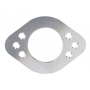 VELLEMAN Tension Relief Bracket for K8200 3D Printer