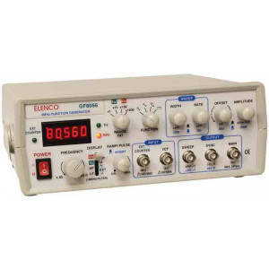 ELENCO 5Mhz Sweep Function Generator