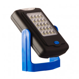 GG The Pad LED Light with Folding Stand & Magnet