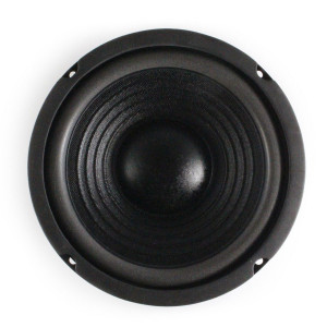 "GOLDWOOD Pismo Series 6.5"" 8 Ohm Woofer"