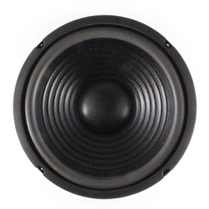"GOLDWOOD Pismo Series 10"" 8 Ohm Woofer"