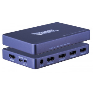VANCO HDMI 14 4K Splitter with HDR