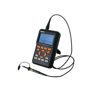 VELLEMAN Handheld Personal Scope with USB Connectivity 12MHz Bandwidth 40MHz Sampling
