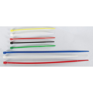 VELLEMAN 300 Piece Cable Tie Assortment