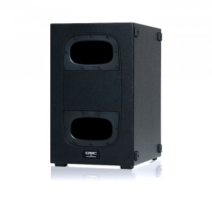 QSC Compact Powered Subwoofer